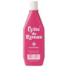 LEITE DE ROSAS 170 ML GRANDE