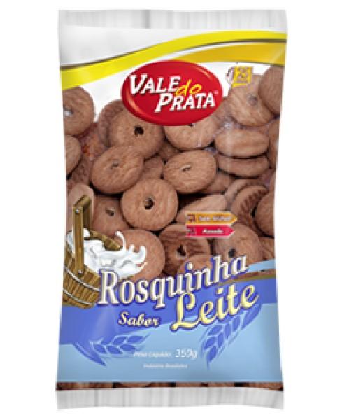 Biscoito Rosquinha Leite – Vale do prata – 350gr