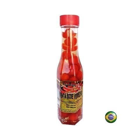 Pimenta Bode Vermelha Aroma de Minas 75gr