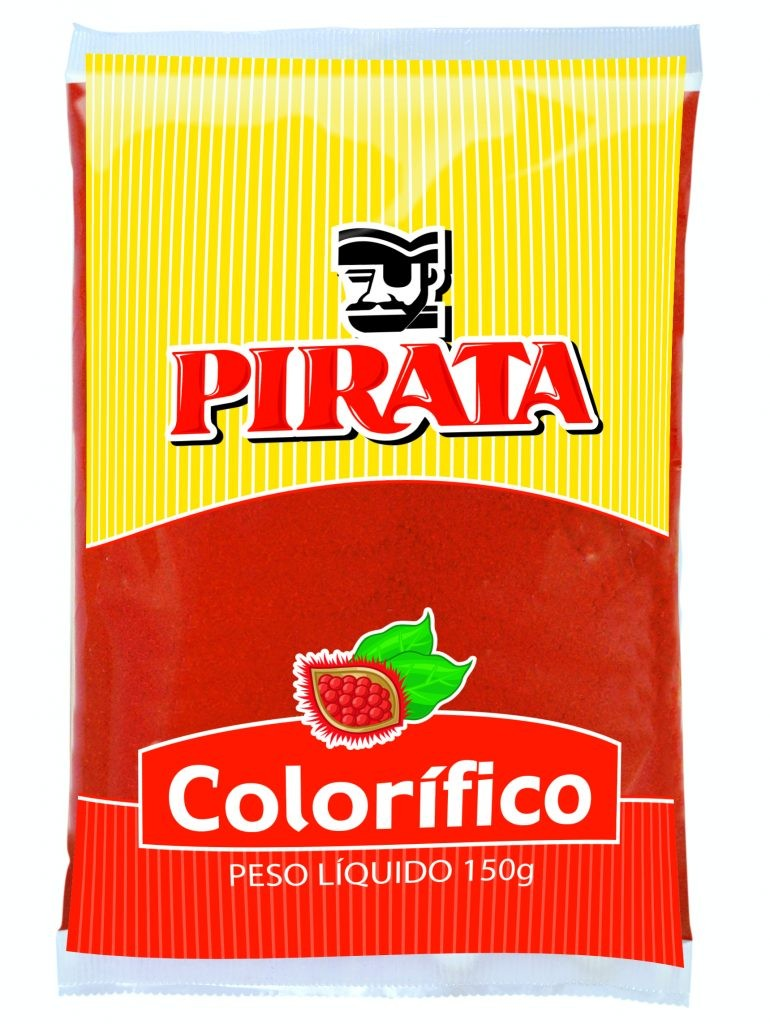 COLORAU ,CORANTE Colorífico 150g
