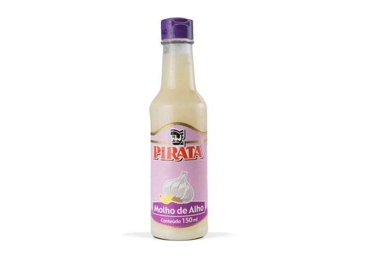 Salsa de Ajo BALDOM – 150ml