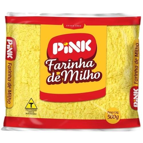 Farinha Biju de Milho Amarela YOKI
