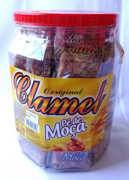 Doce Clamel Pé de Moça 1 und