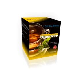 Hipericão - 10 Saquetas