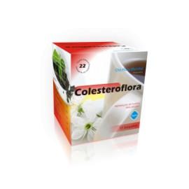 Tisana Medicinal Colesterol - 10 Saquetas