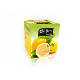 Chá Preto com Limão - 10 Saquetas