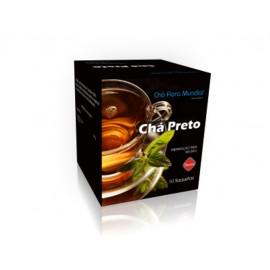 Chá Preto Puro - 10 Saquetas