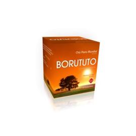 Chá de Borututu - 10 Saquetas