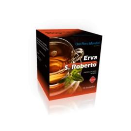 Erva de São Roberto - 10 Saquetas