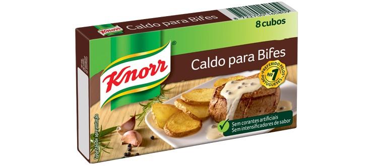 Knorr® Caldo para Bifes