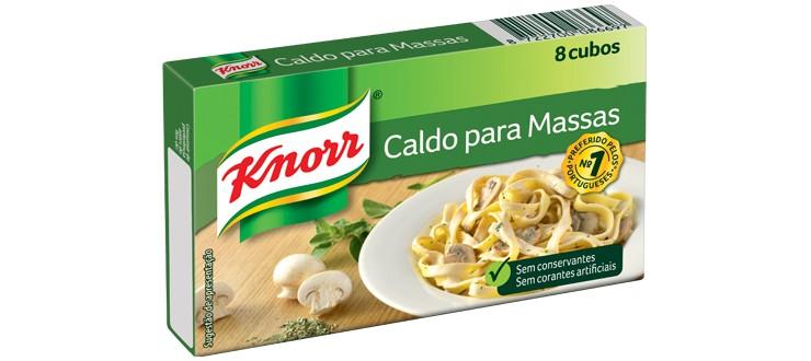 Knorr® Caldo para Massas
