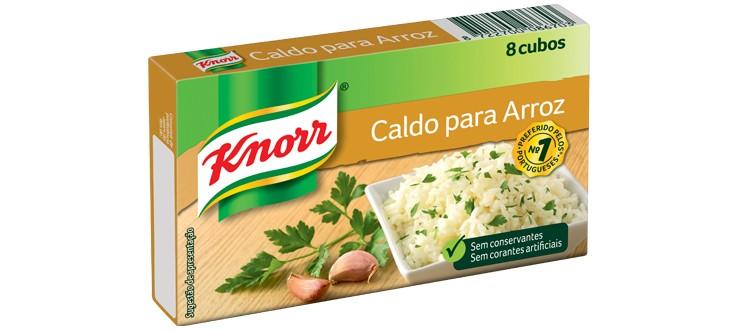 Knorr® Caldo para Arroz