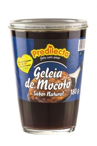 Geleia Mocotó Predilecta Natural Copo 180