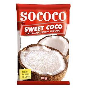 Coco Ralado DO VALE 100g