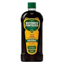 Biotônico Fontoura 400ml