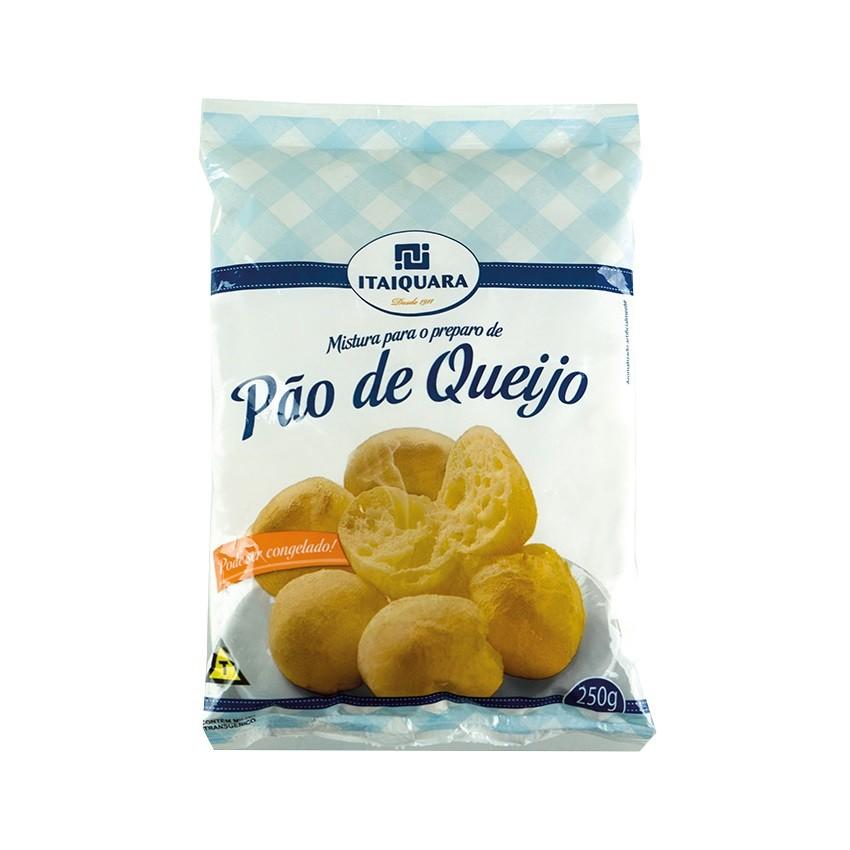 Mistura para Pão de Queijo ITAIQUARA 250g