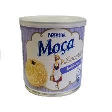 Beijinho Moca Fiesta Nestle