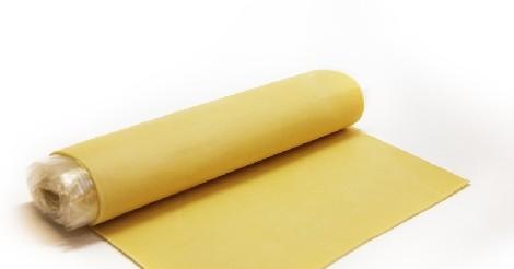 Massa para Pastel Mezzani 1kg Rolo