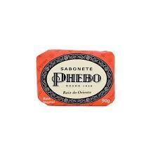 Sabonete Phebo Raiz do Oriente 90g