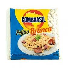 Feijao Branco - 500g –