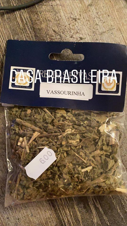 VASSORINHA
