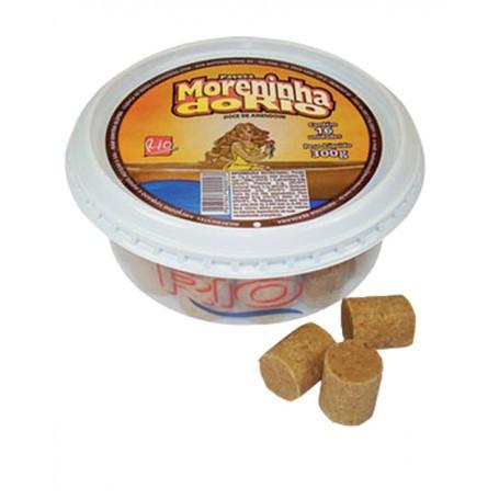Paçoca de Amendoim em Rolha 300g