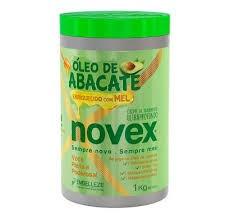 Creme de Tratamento Ultraprofundo Novex Óleo de Abacate 1kg