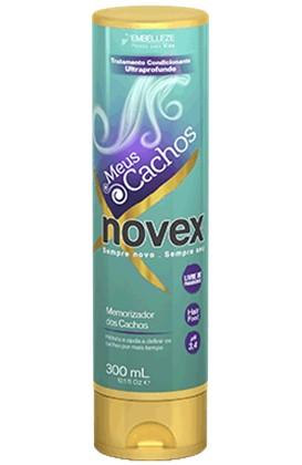 Novex Condicionador Meus Cachos 300ml