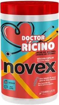 Novex Doctor Ricinio Máscara Kg