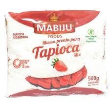 Tapioca Mabiju - 500g