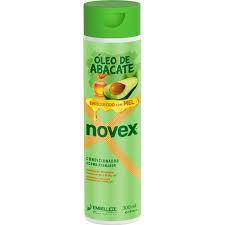Condicionador Vitay Novex Óleo de Abacate