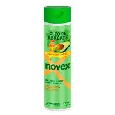 Shampoo Novex Óleo de Abacate