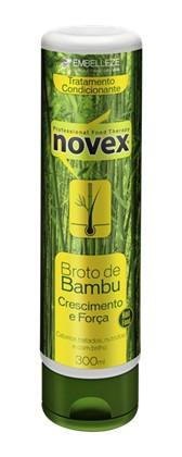 Novex Condicionador Broto de Bambu 300ml