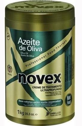 Novex Máscara Kg Azeite de Oliva