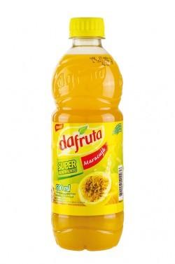 Suco CONCENTRADO de MARACUJÁ (500 ml)