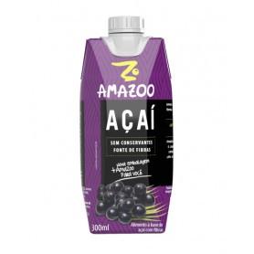 Açai Amazoo 300 ml Br