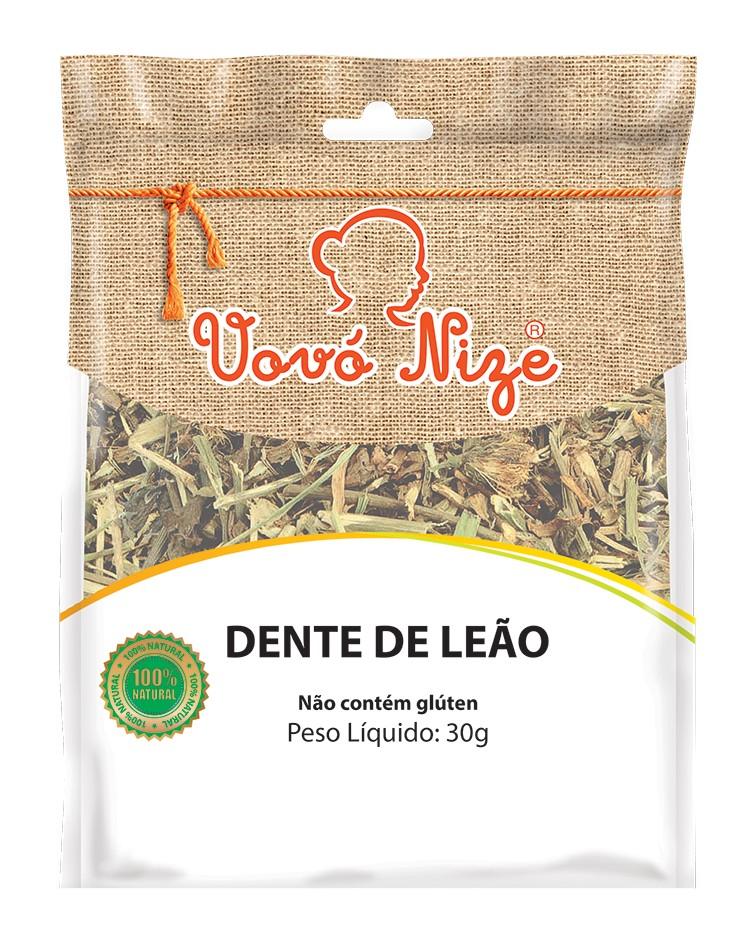 Cha Dente-de-leão