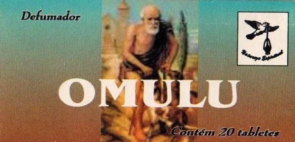 Defumador Omulu