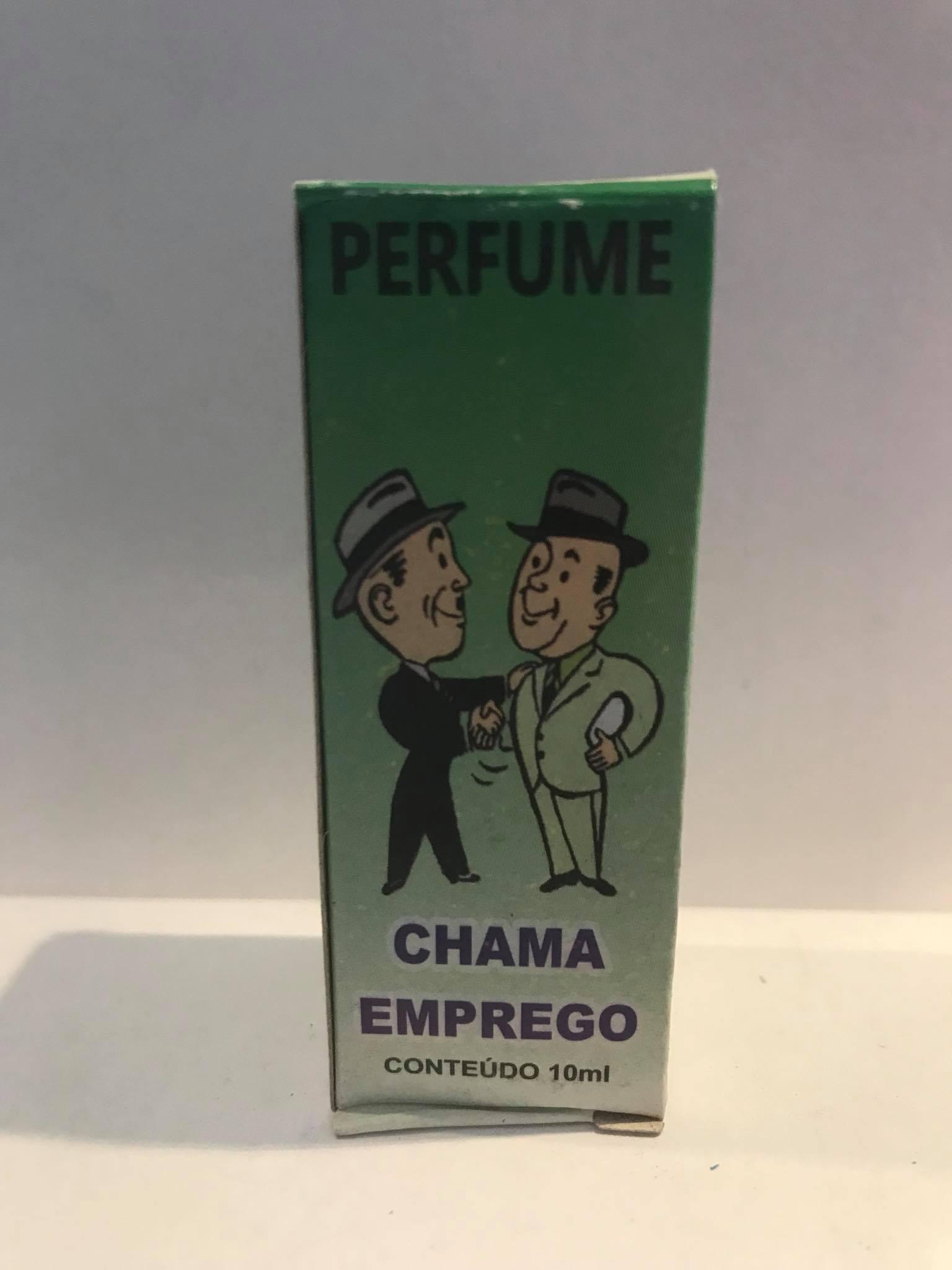 PERFUME AMIZADE