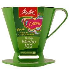 Porta Filtro 102 Melitta