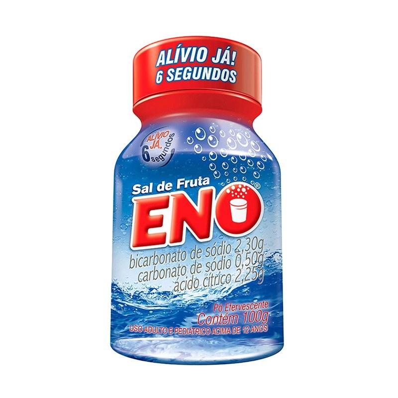 Sal de Fruta Eno com 100 Gr