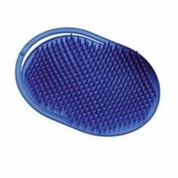 Escova Plástica Oval