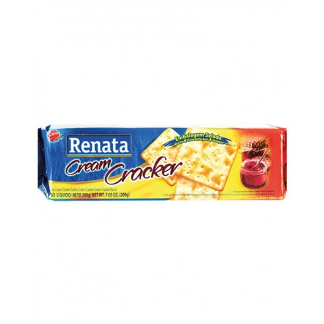 Renata Cream Cracker 200g