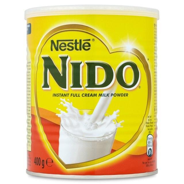 """Nestle """"NIDO"""" - 400gr"""