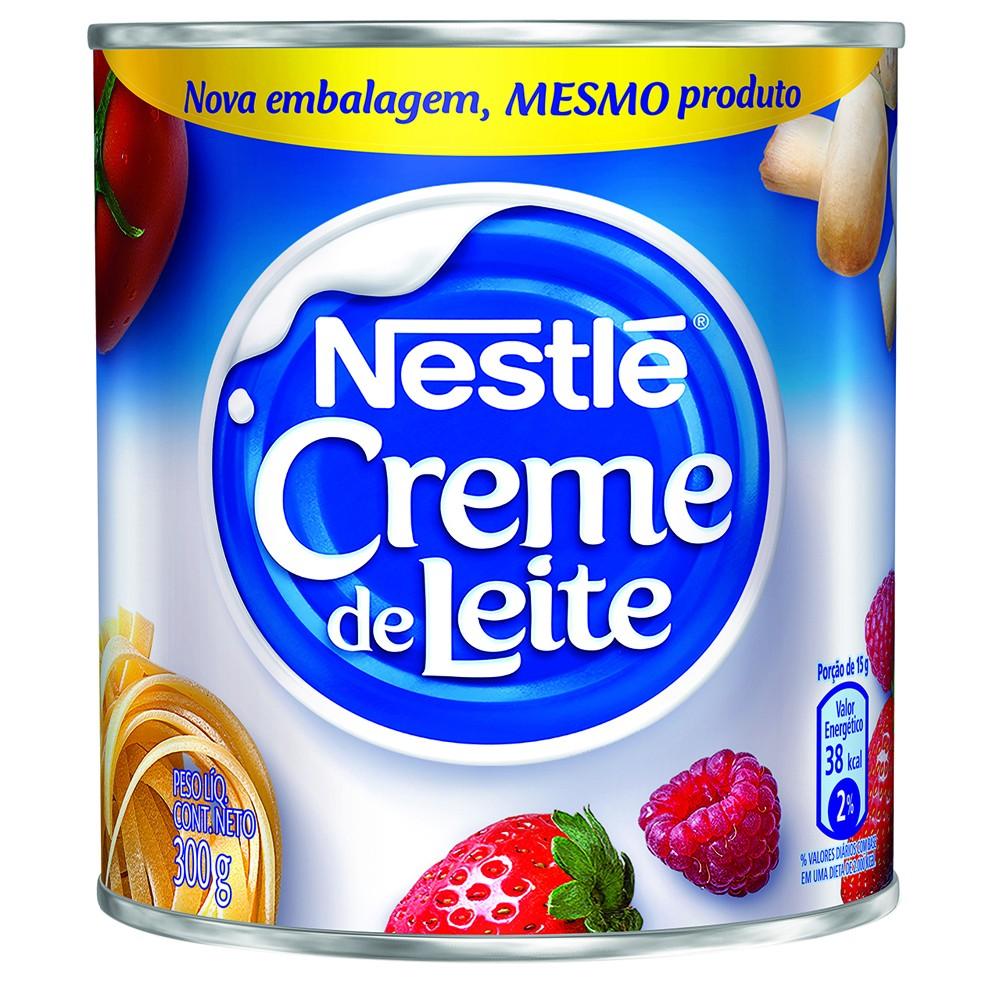 Creme de Leite Nestle 300g Br
