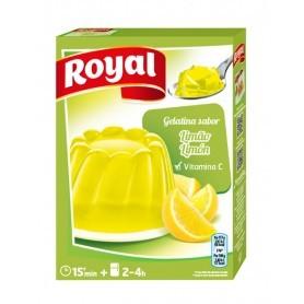 Gelatina Royal Limão 2 X 85 g Pt