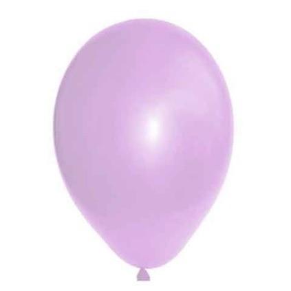 Balão 07 Imperial São Roque Lilás