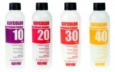 Oxidante Creme 30 vol - 150 ml