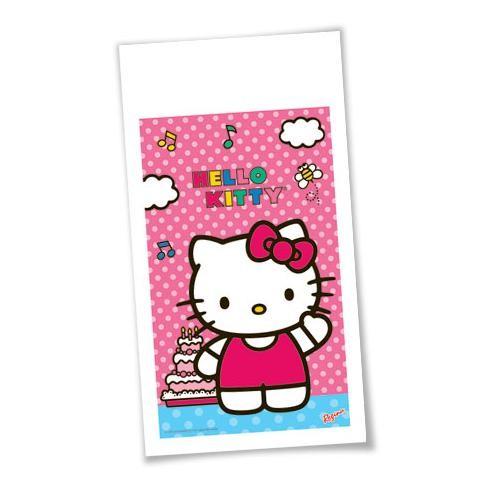 Sacola Surpresa hello-kitty - 8 unidades