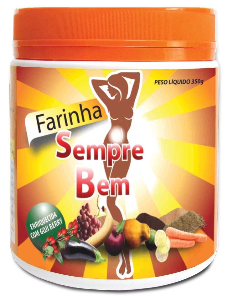 Farinha Seca Barriga 350g